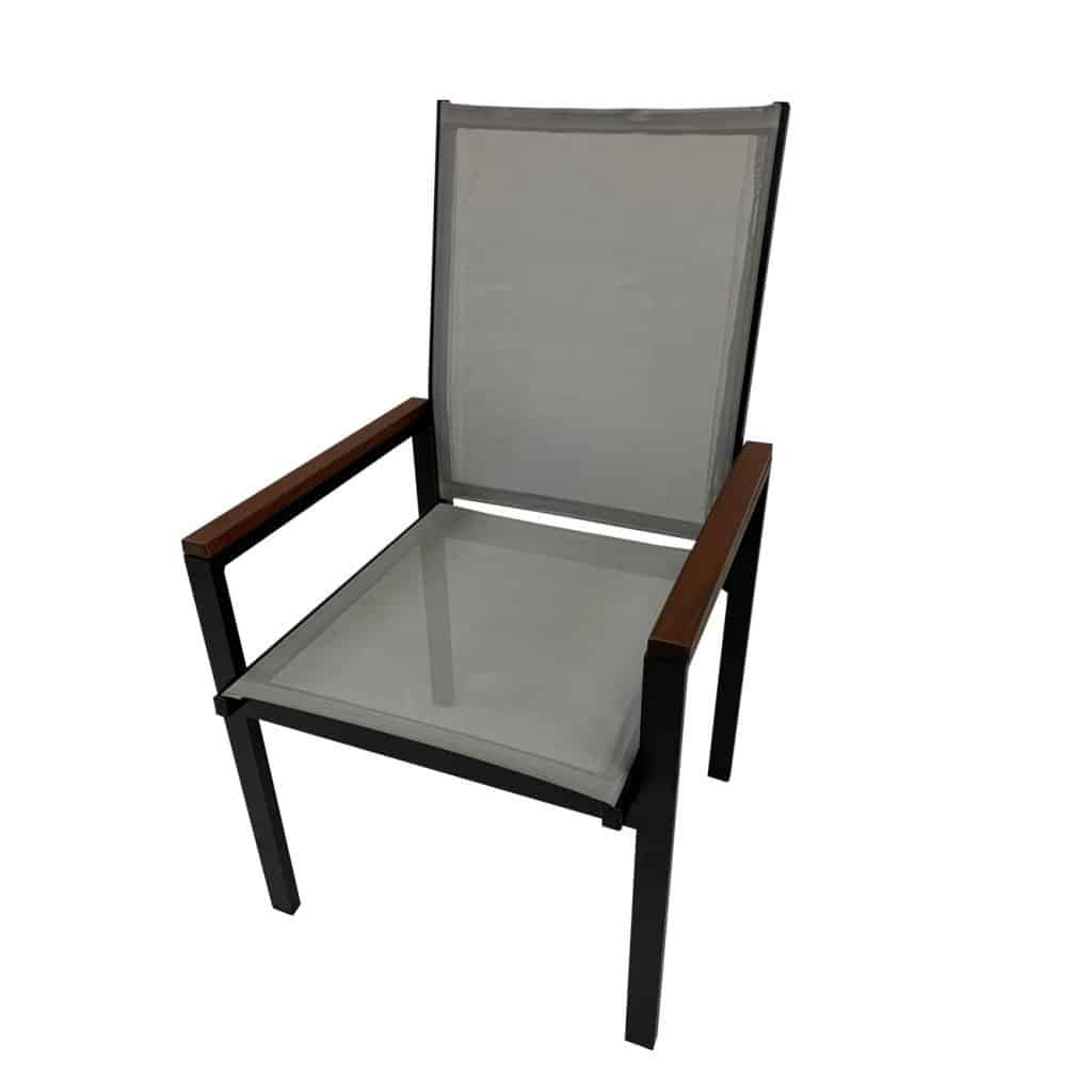 Sling Patio Chairs & Chaise Lounges