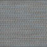 FT-123 Textilene-Blue Bronze Weave