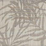FT-134 Textilene Brown Bamboo